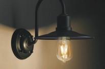 ポーチライト ODELIC オーデリック 照明 インダストリアル フィラメント