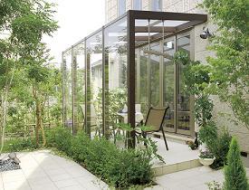 ガーデンルーム APOA 三重県津市 APOA名古屋店