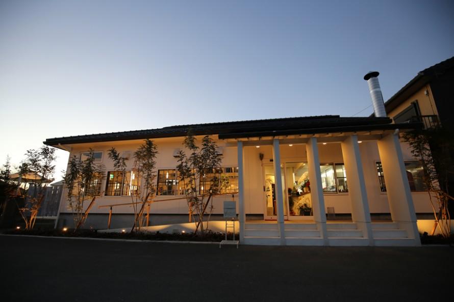 よろこば食堂津店が移転してオープン。