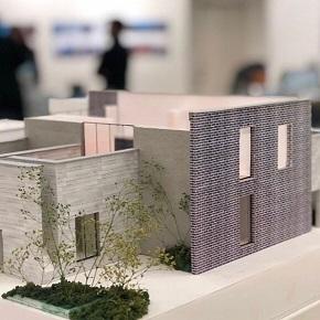 建築家展 2019年9月27日~29日 三重県津市 三重県総合文化センター