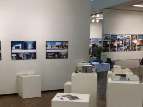 ASJ 建築家展3-2 APOA STUDIOイベント 190125