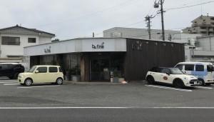 現況写真 hair&nail be fine 美容院 フォトスタジオ 愛知県日進市