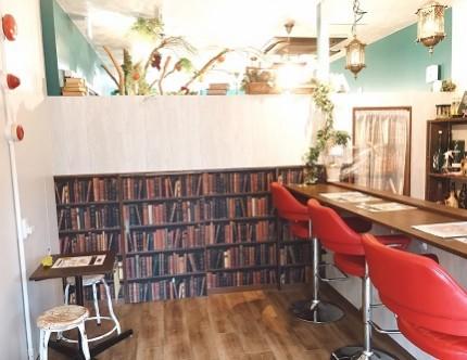 CCcafe&bar バーエリア 愛知県名古屋市 APOA