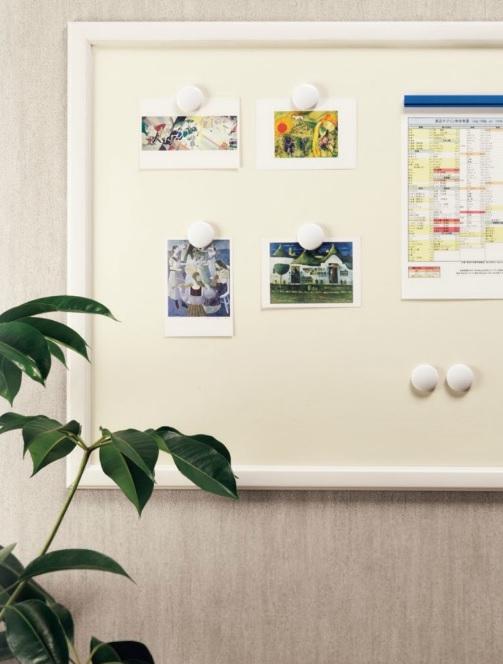 マグネット クロス 掲示板用壁紙材 サンゲツ