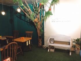 CCcafe&bar カフェエリア 愛知県名古屋市 APOA