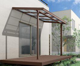 テラスタイプ シュエット ガーデンスペース LIXIL