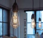 DAIKO LEDランプ 照明 施工イメージ