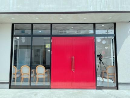 LeDo,レド,美容室,APOA,アポア,店舗デザイン,設計施工,店舗デザイン設計