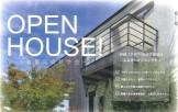 OPEN HOUSE 新築完成見学会 APOA 2020年2月 三重県津市