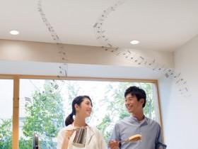 キッチン スピーカー付きダウンライト LED照明 音楽 Panasonicスピーカー付きダウンライト LED照明 音楽 Panasonic