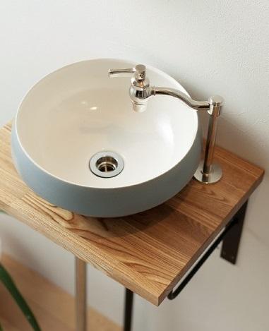 グローブ ib-h 北欧カラー 手洗器 楽天APOA