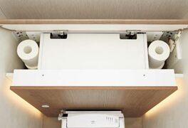 収納 フロートトイレ 壁掛式便器 LIXIL