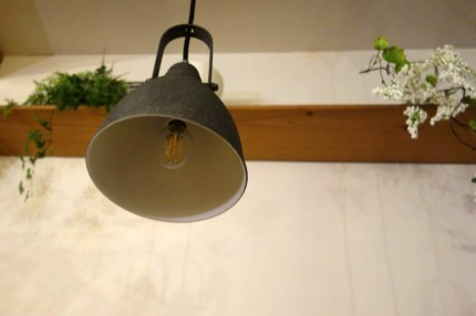 インダストリアル ペンダント15 照明 APOA
