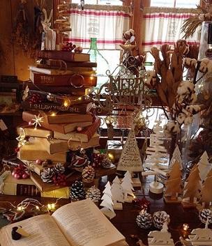 apoa shop クリスマス 三重県津市