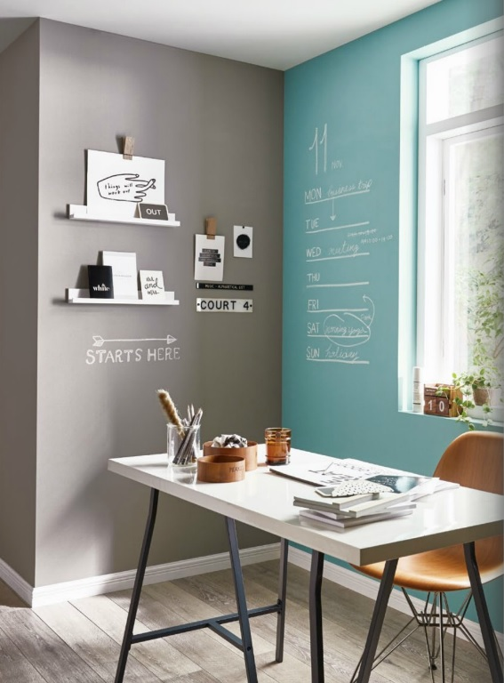 黒板 クロス 掲示板用壁紙材 サンゲツ