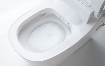 激落ちバブル アラウーノ L150シリーズ トイレ Panasonic