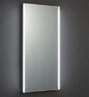 トイレ フロント照明鏡 LIXIL