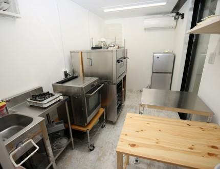 メープルLeafパン教室 apoa 店舗改装 三重県津市