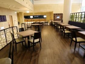 カフェレストラン ホテル