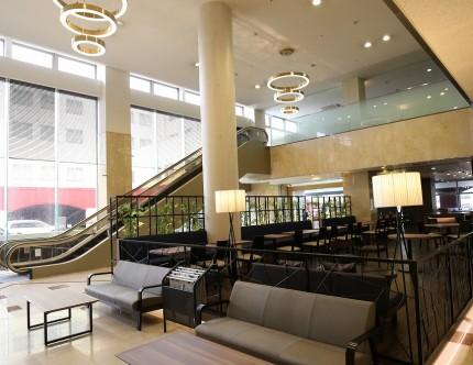 リゾートホテルクインテッサホテル