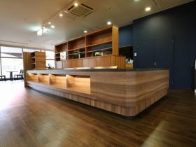 伊勢志摩のホテルレストラン