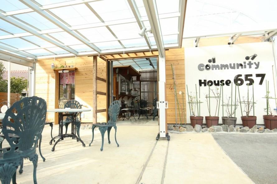 津市カフェ