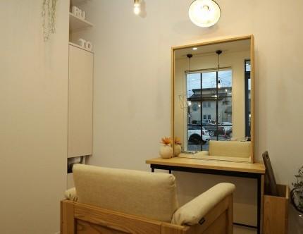 美容室【Kiruto】様、三重県津市