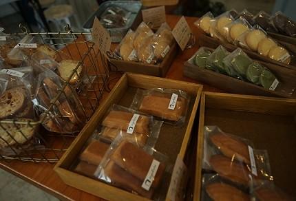焼き菓子 とよはら 三重県松阪市