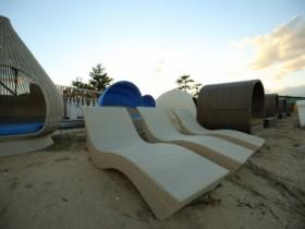 海の家 APOA HALLO 三重県津市 御殿場海岸