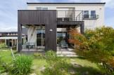 ASJ APOA STUDIO 建築家との庭づくり 三重県津市