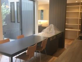 中庭の家 完成見学会 ASJ APOAスタジオ アポア 名古屋市