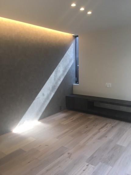 中庭の家 完成見学会 ASJ APOAスタジオ アポア 名古屋市天白区