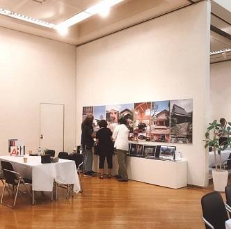 第4回 建築家展 イベント 三重県 ASJ APOA STUDIO