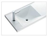 手洗器一体型 手洗キャビネット キャパシア LIXIL