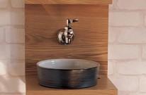 洗面ボウル 北欧テイスト ピニエ bj018 APOAショップ