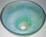 オンリーワン 洗面ボウル 琉球ガラス bj012 APOAショップ