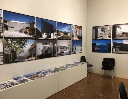 ASJ 建築家展 APOA STUDIOイベント 190125