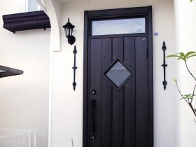 玄関、入り口ドア_Tgd
