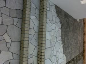 壁 ランドスケープ