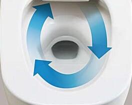 LIXIL トイレ サティス 消臭・除菌