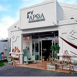 APOA生桑店