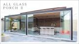 APOA,オールグラスポーチⅡ,ALL GLASS PORCH,店舗,レストラン,カフェ,テラス,モダン,離れ,ガーデン