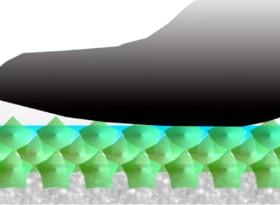 床面 セラグリーン けい酸塩系コーティング剤 グリーンドゥ